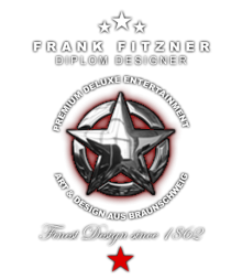 Der Föhrer Archives - ★ Premium DeLuxe Entertainment Art & Design ★